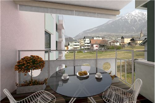 Wohnung - Kauf - Glis, Wallis - 8 - 110400001-396