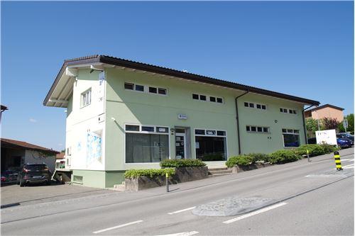 Büro/Praxis - Miete - Besazio, Tessin - 5 - 110410001-873
