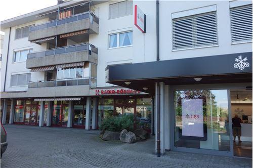 Stein, Rheinfelden - Miete - 725 CHF