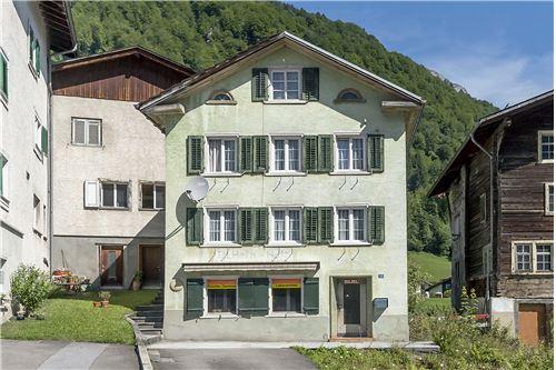 Nidfurn, Glarus - Kauf - 195.000 CHF