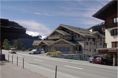 Klosters, Prättigau-Davos - Kauf - 4'200'000 CHF