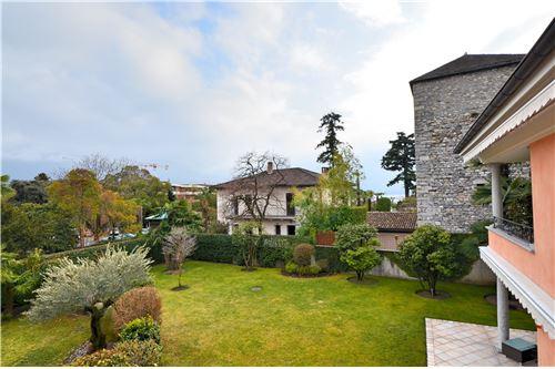 Ascona, Locarno - Miete - 6.500 CHF