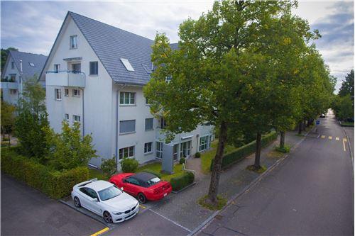 Wohnhaus mit Praxisräumen und sechs weiteren Eigentumswohnungen