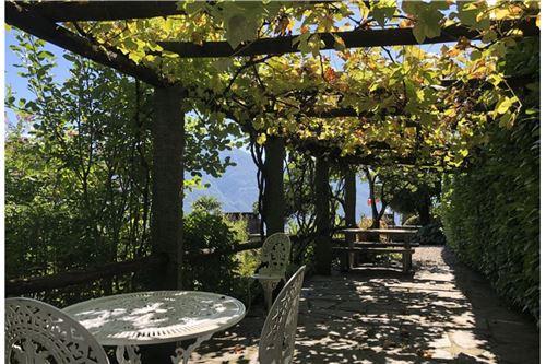Villa - Kauf - Brione Sopra Minusio, Tessin - 37 - 116080024-194