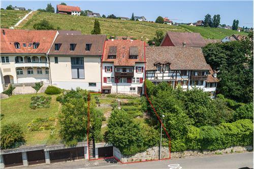 Reihenhaus - Kauf - Eglisau, Zürich - 2 - 119511001-442
