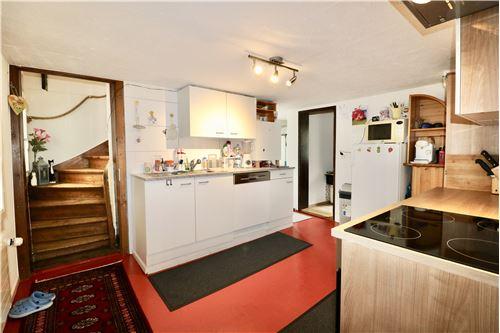 Einfamilienhaus - Kauf - Burg AG, Aargau - Küche - 119761007-51