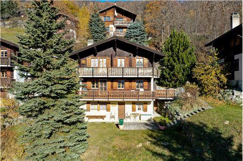 Wohnung - Kauf - Bellwald, Wallis - 1 - 110400002-495