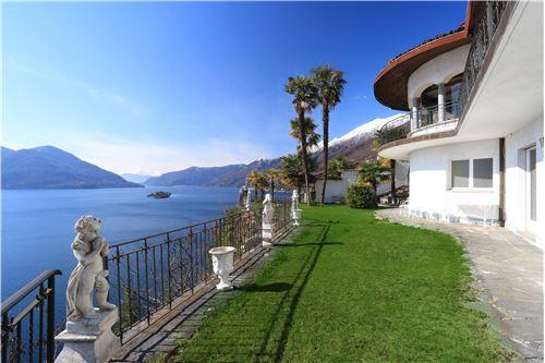 Ascona, Locarno - Kauf - 2.500.000 CHF