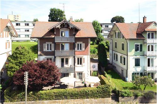 Maisonette - Kauf - Flawil, St. Gallen - 36 - 118801037-142