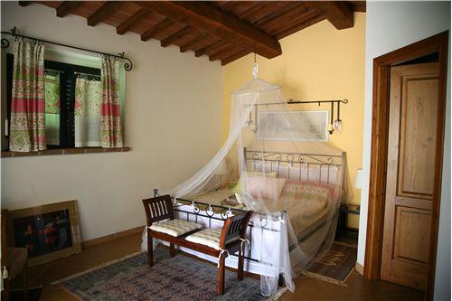 Schönes Zimmer in der Casa Loft Oliva