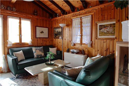 Wohnung - Kauf - Bellwald, Wallis - 3 - 110400002-495