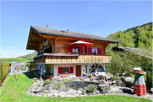 Einfamilienhaus - Kauf - Niederstocken, Bern - 26 - 119121019-293
