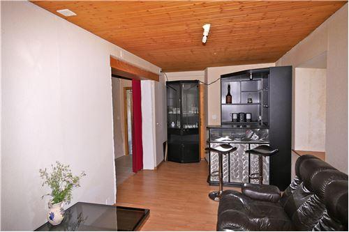 salottino / Wohnzimmer