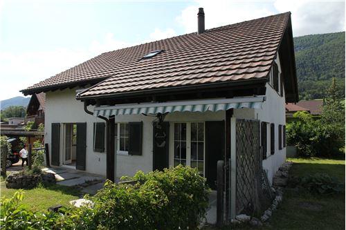 Lommiswil, Lebern - Kauf - 695.000 CHF