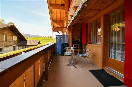 Einfamilienhaus - Kauf - Niederstocken, Bern - 44 - 119121019-293