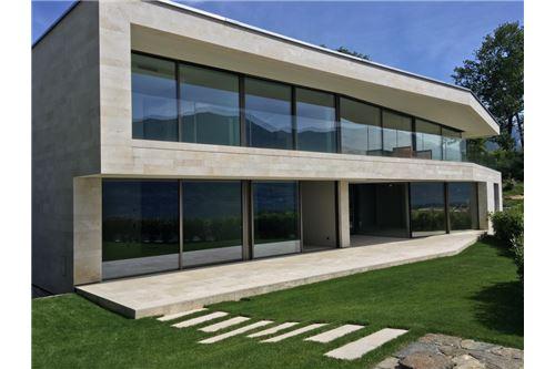 Ascona, Locarno - Kauf - 5.450.000 CHF