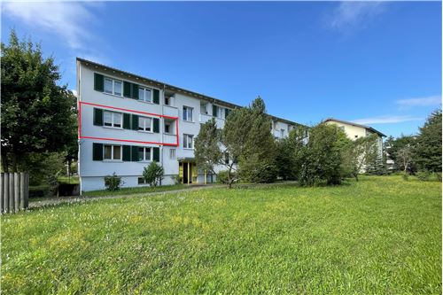 Wohnung - Kauf - Reinach BL, Basel-Landschaft - Hausansicht - 110091017-186