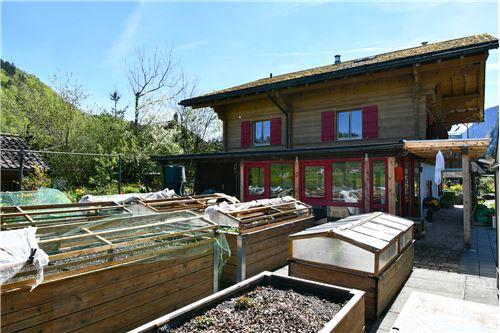 Einfamilienhaus - Kauf - Niederstocken, Bern - 33 - 119121019-293