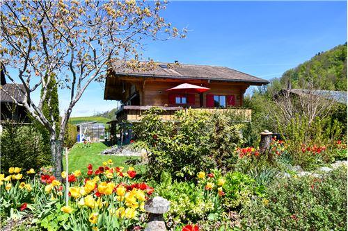 Einfamilienhaus - Kauf - Niederstocken, Bern - 25 - 119121019-293