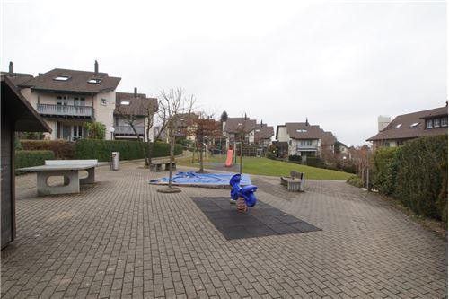Spielplatz Überbauung