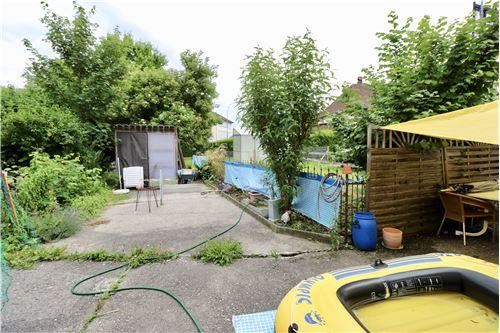 Einfamilienhaus - Kauf - Burg AG, Aargau - Garten - 119761007-51