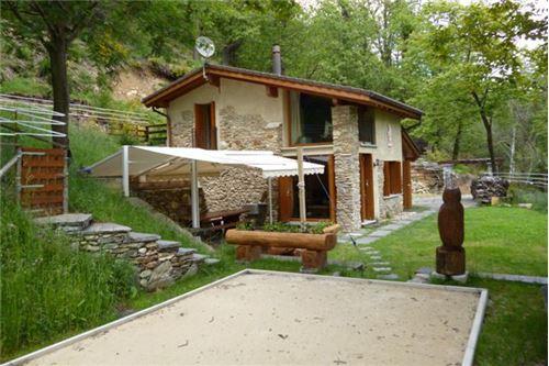 Rustico - Kauf - Fescoggia, Tessin - 118461060-583