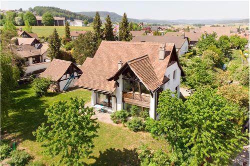 Neerach, Dielsdorf - Kauf - 1.850.000 CHF