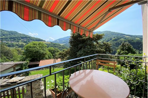 Einfamilienhaus - Kauf - Casima, Tessin - 16 - 110410001-902