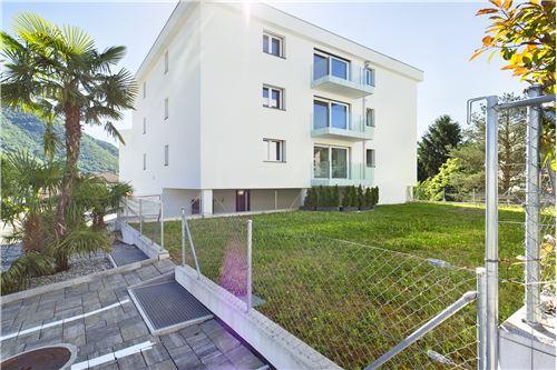 Wohnung - Kauf - Vacallo, Tessin - 37 - 119001031-381