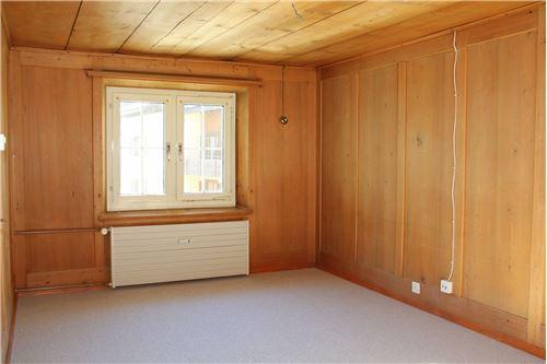 Esszimmer oder Schlafzimmer