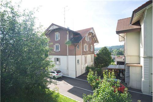 Maisonette - Kauf - Flawil, St. Gallen - 40 - 118801037-142