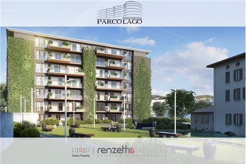Wohnung - Kauf - Paradiso, Tessin - 1 - 119921001-86