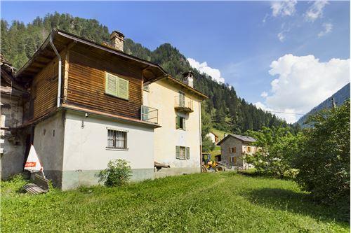 Mehrfamilienhaus - Kauf - Ghirone, Tessin - 1 - 119001031-383