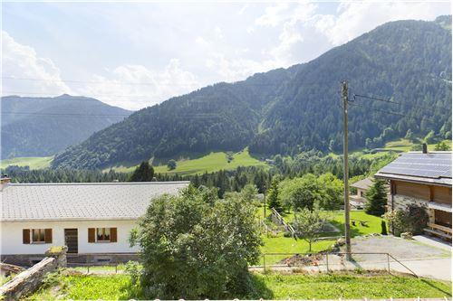 Mehrfamilienhaus - Kauf - Ghirone, Tessin - 4 - 119001031-383