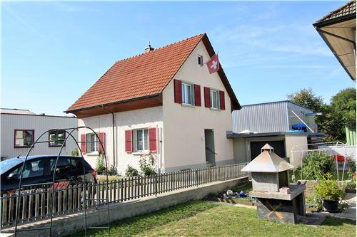 Murgenthal, Zofingen - Kauf - 480'000 CHF