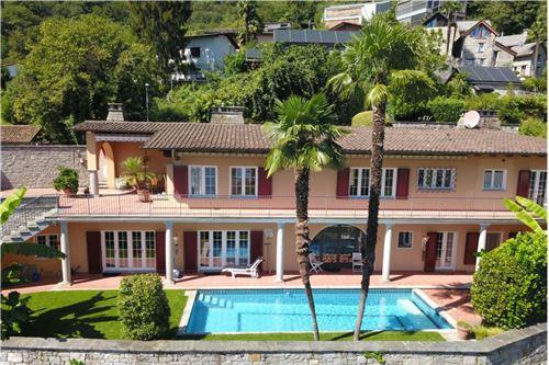 Villa - Kauf - Brione Sopra Minusio, Tessin - 20 - 116080024-194