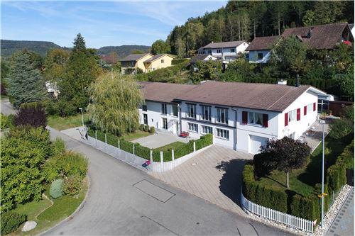 Effingen, Brugg - Kauf - 1.290.000 CHF