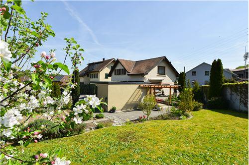 Mägenwil, Baden - Kauf - 745.000 CHF