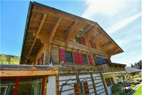Einfamilienhaus - Kauf - Niederstocken, Bern - 34 - 119121019-293