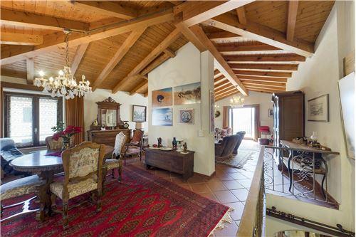 Einfamilienhaus - Kauf - Cademario, Tessin - Mansarda - Dachgeschoss - Hobbyraum - 119001001-1892