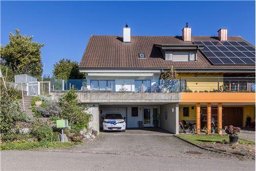 Rutschwil (Dägerlen), Winterthur - Kauf - 950.000 CHF