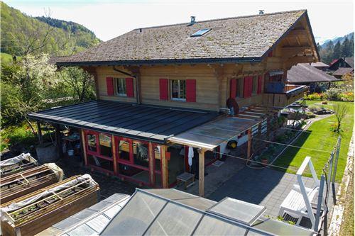 Einfamilienhaus - Kauf - Niederstocken, Bern - 29 - 119121019-293