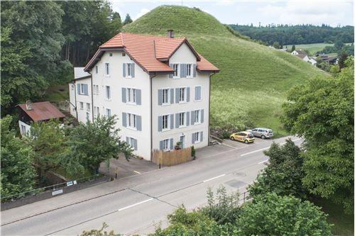 Zunzgen, Sissach - Kauf - 1.495.000 CHF