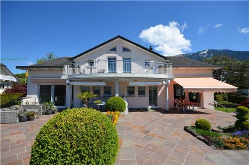 Doppel-Einfamilienhaus - Miete - Küssnacht am Rigi, Schwyz - 16 - 119741001-174