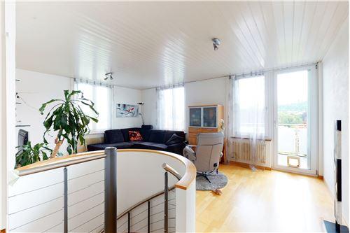 Maisonette - Kauf - Flawil, St. Gallen - 45 - 118801037-142
