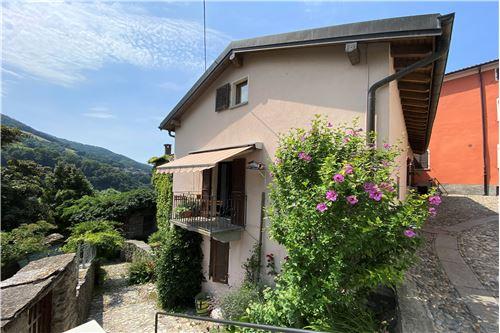 Einfamilienhaus - Kauf - Casima, Tessin - 12 - 110410001-902