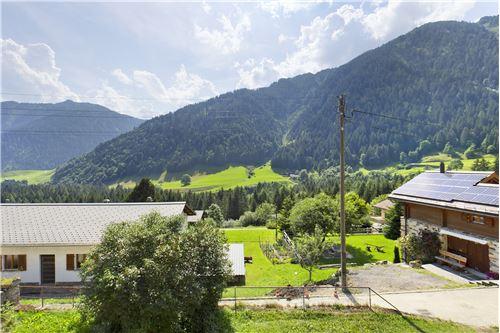 Mehrfamilienhaus - Kauf - Ghirone, Tessin - 5 - 119001031-383