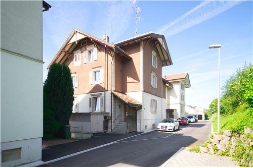Maisonette - Kauf - Flawil, St. Gallen - 41 - 118801037-142