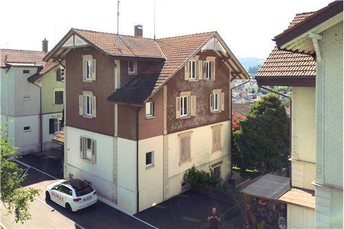 Maisonette - Kauf - Flawil, St. Gallen - 39 - 118801037-142