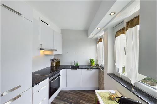 Wohnung - Kauf - Magliaso, Tessin - Cucina - Küche - Küche - 119001076-34